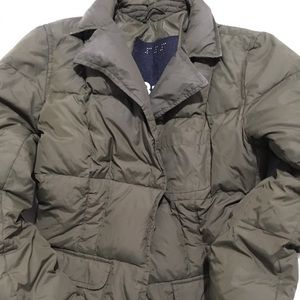 Tre Uno Tre 313 down puffer jacket